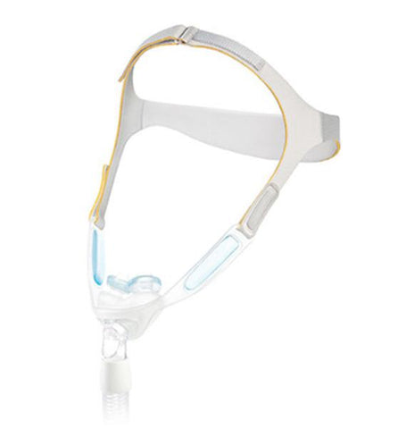 Philips Respironics Nuance Gel CPAP Pillows mask