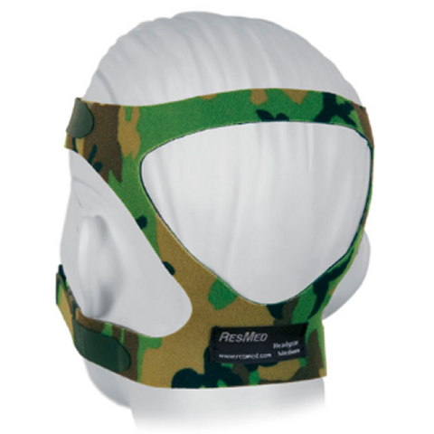 Resmed Custom CPAP headgear