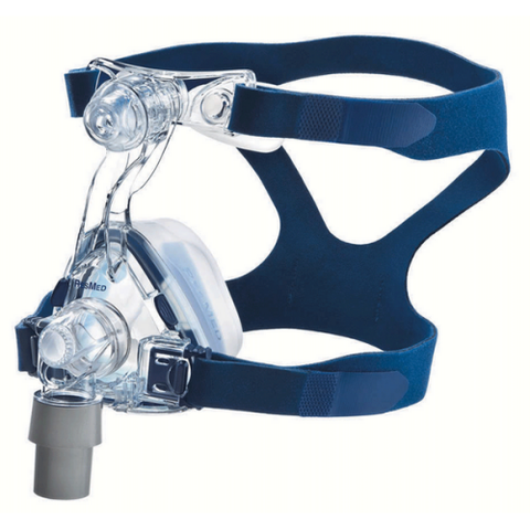 Resmed Mirage SoftGel CPAP Nasal Mask