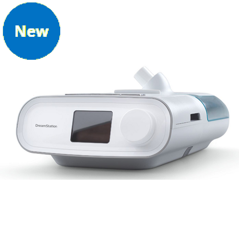 Philips Respironics DreamStation Auto BiPAP Machine