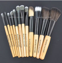 12pcs Makeup Brush Set (Cobra)