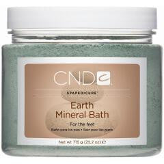 CND Earth Mineral Bath 335g