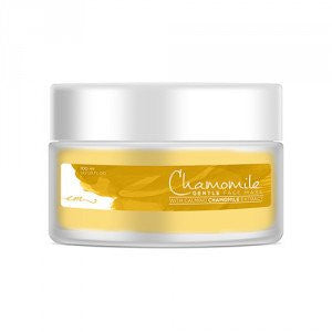 Eco Masters Chamomile Face Mask Rich in Moisture Rich in Essential Nutrients For The Skin EM-CFM