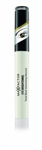 Max Factor Eye Brightening Tonal Black Mascara by Black Gold For Hazel Eyes by Unknown
