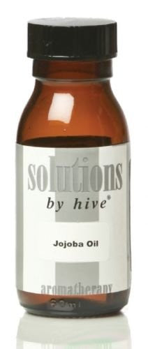 Hive Jojoba 100% Pure Natural Cold Pressed Aromatherapy Carrier Oil 50ml CODE: SAR0003