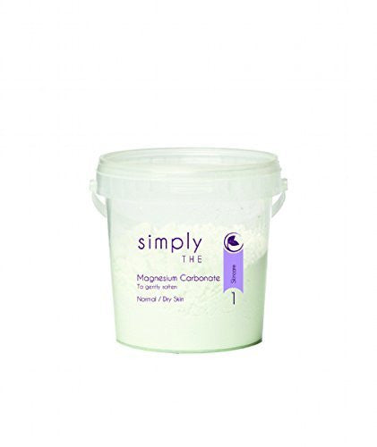 Hive simply The Magnesium Carbonate 125g