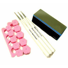 Drawing Brush Pedicure Set CODE: #38