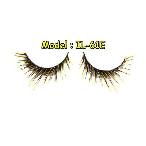 BF Single Pair Eyelashes IL-61E CODE: IL-61E