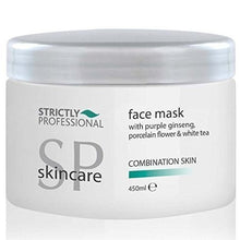Strictly Professional Facial Mask Combination 450ml