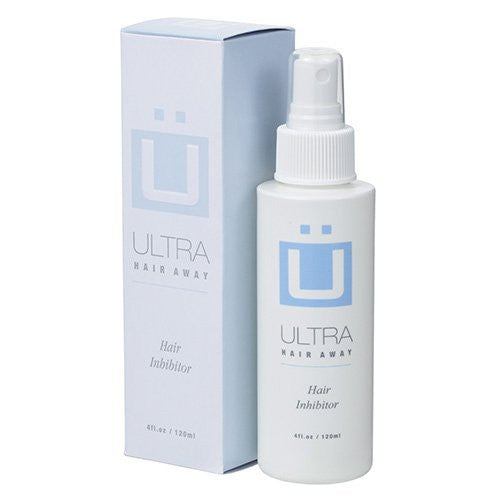 Ultra Hair Away Removal System 120ml