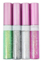 BF New Pro Shiny Glitter Sparkling Liquid Eyeliner Cosmetics Make up 4 Color CODE: #24