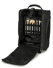 Beauties Factory Nylon Makeup Beauty Nail Cosmetic Hairdresser Smart Trolley Case Organizer 850R