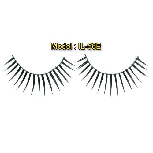 BF Single Pair Eyelashes IL-56E CODE: IL-56E