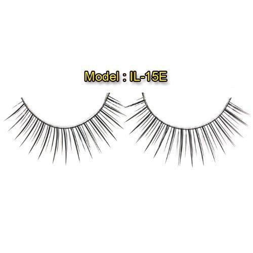 BF Single Pair Eyelashes IL-15E CODE: IL-15E