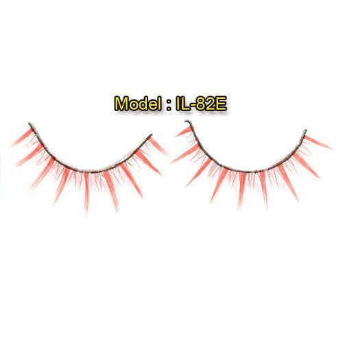 BF Single Pair Eyelashes IL-82E CODE: IL-82E