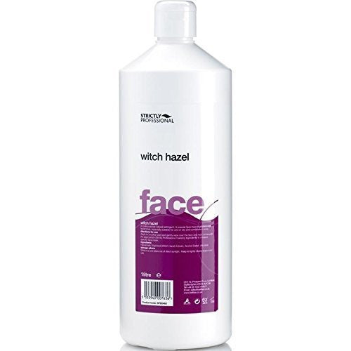 Strictly Professional Witch Hazel 1 Litre