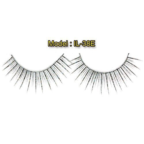 BF Single Pair Eyelashes IL-38E CODE: IL-38E