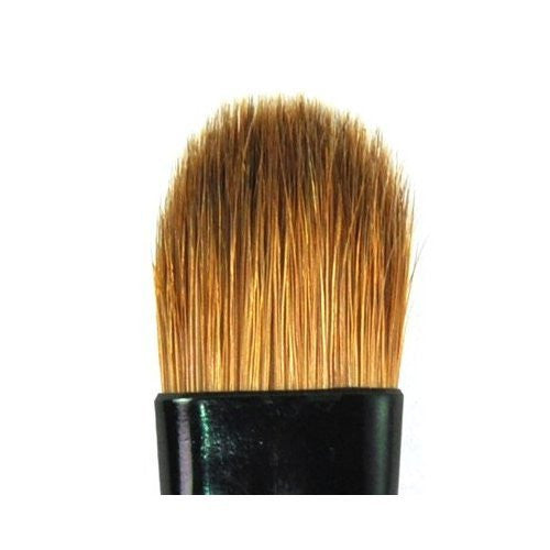Medium Round Shadow Brush (BF) - Wolf Hair CODE: 537F