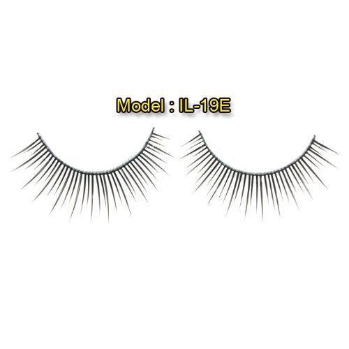 BF Single Pair Eyelashes IL-19E CODE: IL-19E