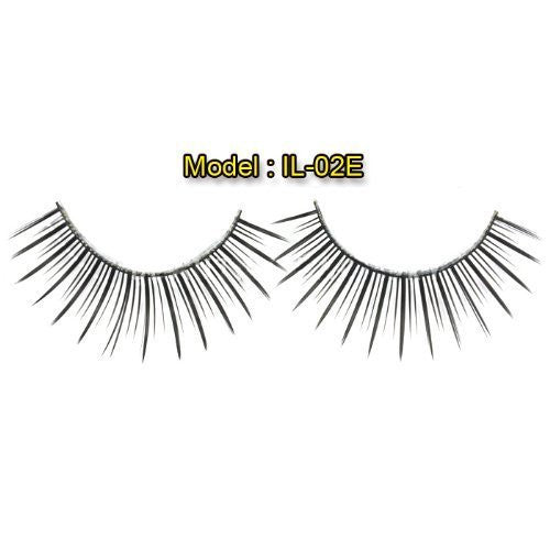 BF Single Pair Eyelashes IL-02E CODE: IL-02E