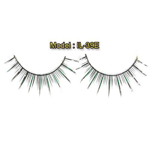 BF Single Pair Eyelashes IL-39E CODE: IL-39E