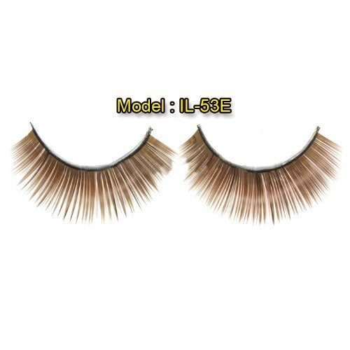BF Single Pair Eyelashes IL-53E CODE: IL-53E