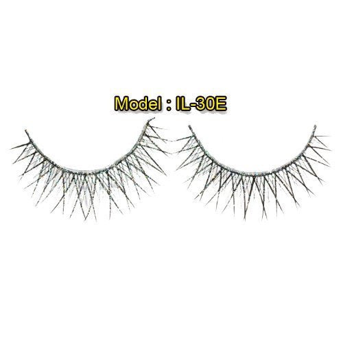 BF Single Pair Eyelashes IL-30E CODE: IL-30E