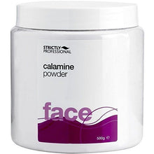 Strictly Professional Calamine Face Mask Powder 4 Dry & Sensitive Skin CODE: SPB0490