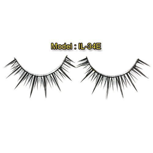 BF Single Pair Eyelashes IL-34E CODE: IL-34E