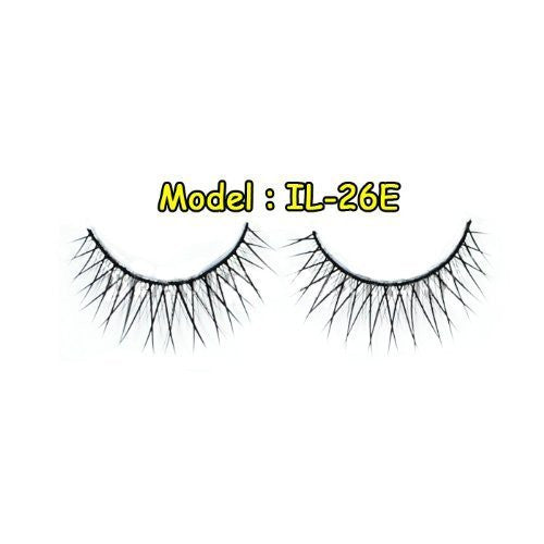 BF Single Pair Eyelashes IL-26E CODE: IL-26E