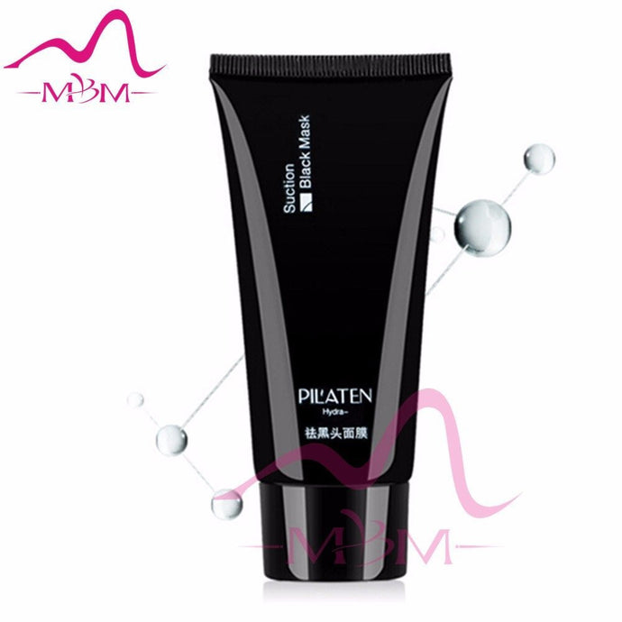 PIL'ATEN blackhead remover suction black mask 60g