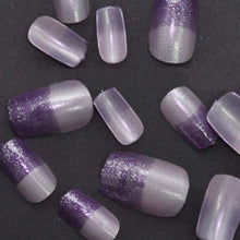Pre-design False Nails x 12 CODE: F114Nails