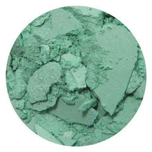 Eyeshadow Compact Cosmetics Make up Powder Shade - Melted into Sky (Matte)