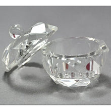 Glass Dish CODE: #413C