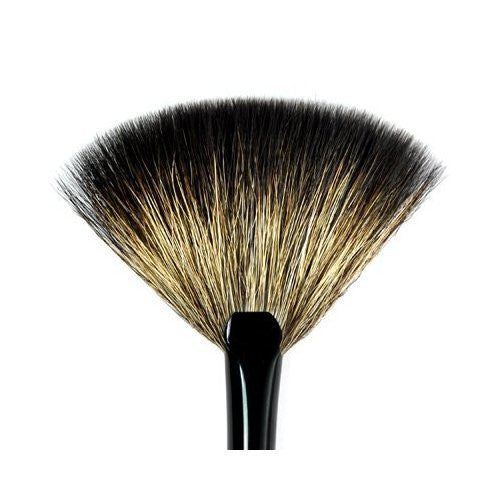 New Professional Fan Brush (BF) - Wolf Hair Makeup Cosmetic Brush High Quality CODE: 537K