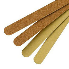 Hive of Beauty Double Sided Beauty Jumbo Emery Board Nail Files Grit For Natural Nails CODE: HBA1270