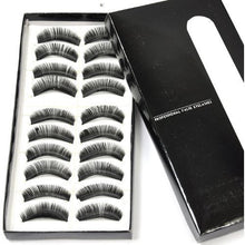 BF 10 Pairs Good-to-go Eyelashes - BF-3 CODE: 538C