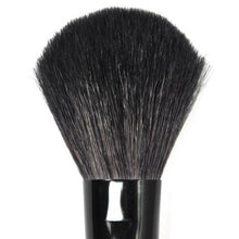 Medium Powder brush (BF) - Wolf Hair CODE: 537C