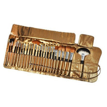 Copper Design - Makeup Brushes x 24pcs CODE: #407C