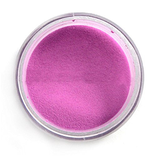 BF Coloured Acrylic Powder For Acrylic Nail Art Tips Purple (10g) CODE: #286Purple