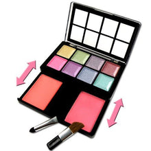 8 Colors Makeup Eyeshadow Eye Shadow Blush Blusher Fashion Shimmer Comestic HOT OUTLOOK DESIGN
