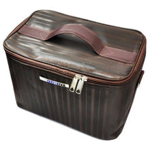 Brown Makeup Case CODE: #339B