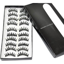 BF 10 Pairs Good-to-go Eyelashes - BF-14 CODE: 538N