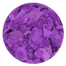 Eyeshadow Compact Cosmetics Make up Powder Shade - Violet (Light Pearlized)