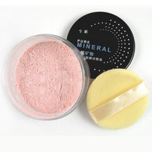 Mineral Sheer Finish Loose Powder - #09 Soft Rosy Glow CODE: #397I