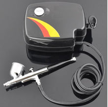 Quiet Mini Air Compressor Set CODE: #79C