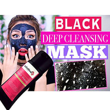 Infinitive Beauty Deep Cleansing Black Mask Blackhead Removing Peel Off Mask For Face & Body 50g