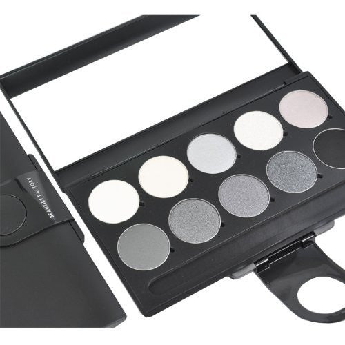 Style Ten - 10 SMOKY EYES COLOR PALETTE CODE: #596B