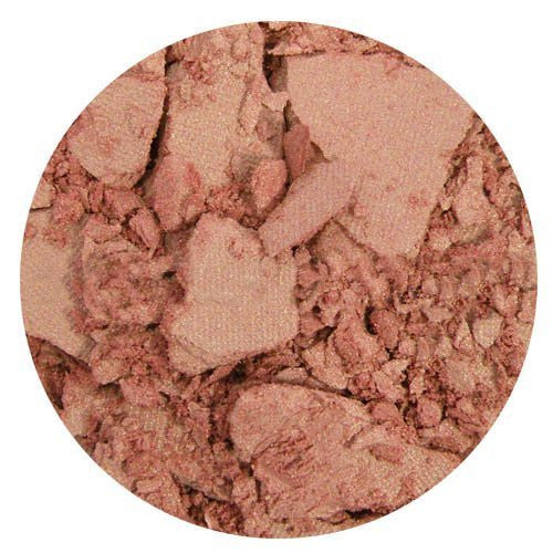 Eyeshadow Compact Cosmetics Make up Powder Shade - Cinderella (Light Pearlized)