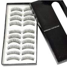 BF 10 Pairs Good-to-go Eyelashes - BF-5 CODE: 538E